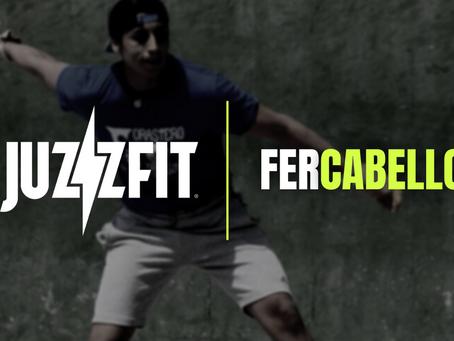 ARMY | FER CABELLO