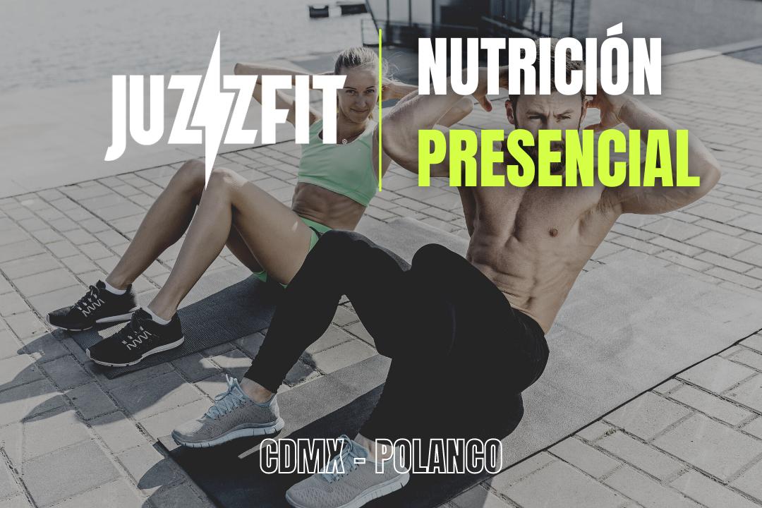 Nutrición Deportiva - Presencial CDMX