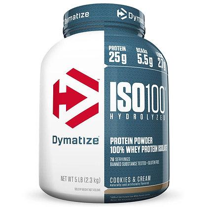 DYMATIZE ISO 100 (5LB)