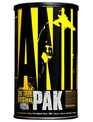UNIVERSAL ANIMAL PAK (44paks)