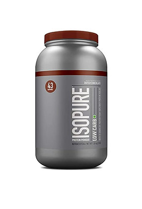 ISOPURE LOW CARB (3LB)