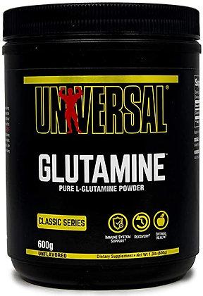 UNIVERSAL GLUTAMINE (600g)