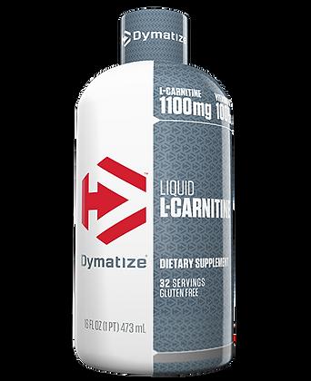 DYMATIZE L-CARNITINE LIQUID (16OZ)