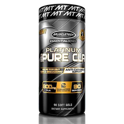MUSCLETECH PLATINUM PURE CLA (90caps)
