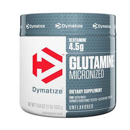DYMATIZE GLUTAMINE (500g)