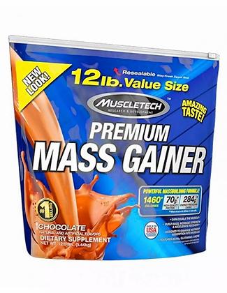 MUSCLETECH PREMIUM MASS GAINER (12LB)