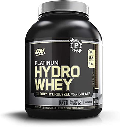 OPTIMUM NUTRITION HYDRO WHEY (3,5LB)
