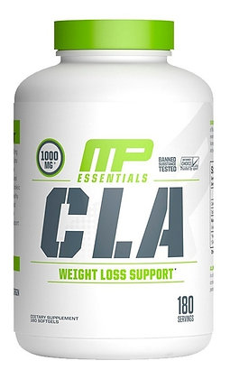 MUSCLEPHARM CLA (180caps)
