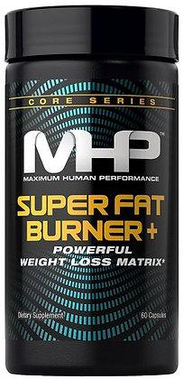 MHP SUPER FAT BURNER+ (60caps)