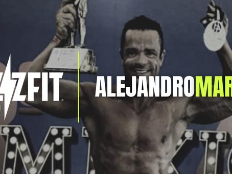 ARMY | ALEJANDO MARISCAL
