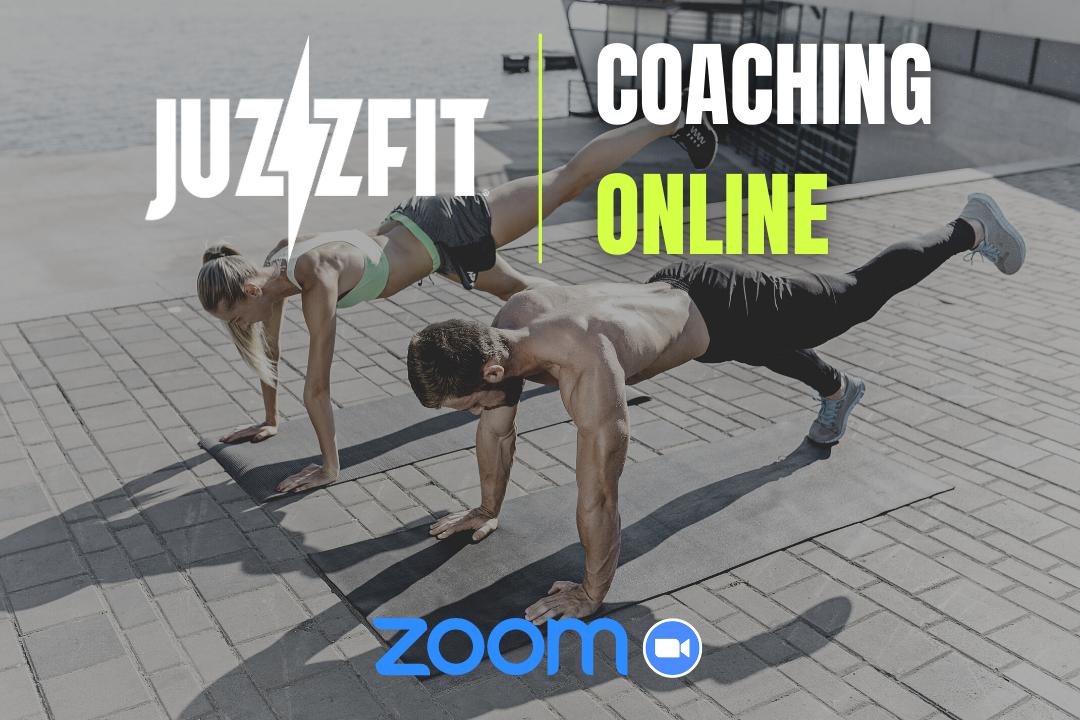 Coaching Nutricional Deportivo - Online