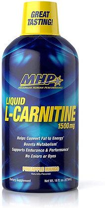 MHP L-CARNITINE LIQUID (16OZ)