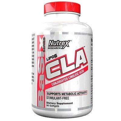 NUTREX LIPO 6 CLA (90caps)
