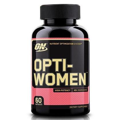 OPTIMUM NUTRITION OPTI WOMEN (120caps)