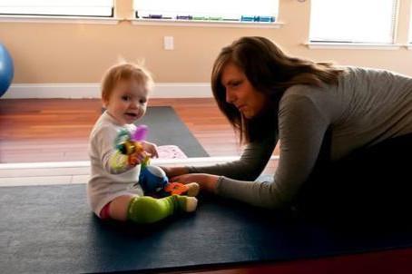 Portland Pediatric Massage Joins Portland Doula Collaborative Under One Roof!