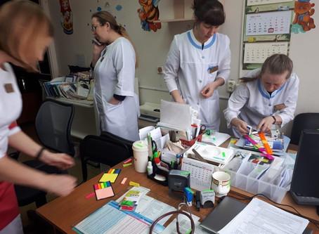 Еще одна детская поликлиника в Нижнем Тагиле станет «бережливой»