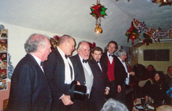 Bodmin Folk Club, 2006