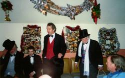 Bodmin Folk Club