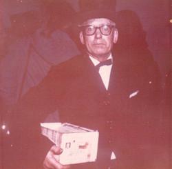 Charlie Wilson, 1974