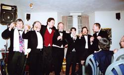 Bodmin Folk Club, 1994