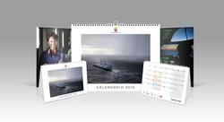 Presentazione Calendario 2015