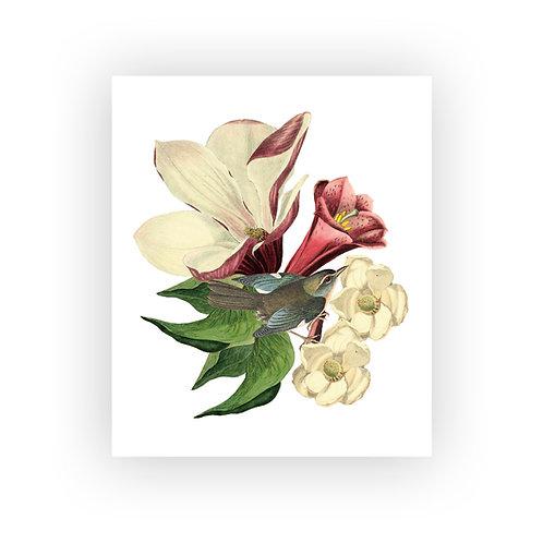 Collage Primavera #6