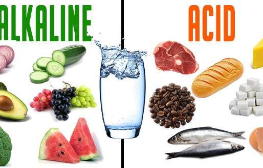 ALKALINE-VS-ACIDIC