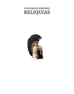 Reliquias_portada Laura Piñeiro