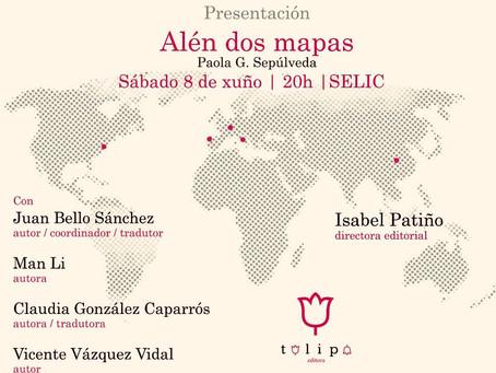 Tulipa en SELIC 2019