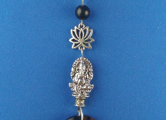 Sautoir Ganesh