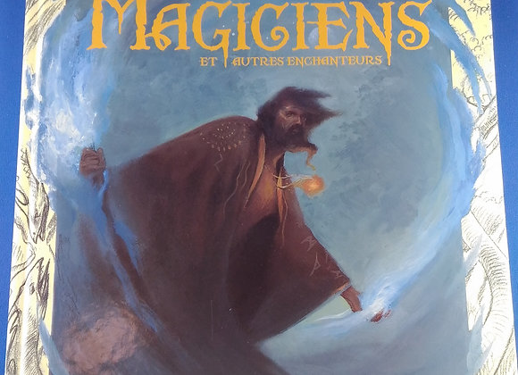 Magiciens...