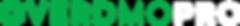 Verdmo PRO - Horizontal Logo - White (1)