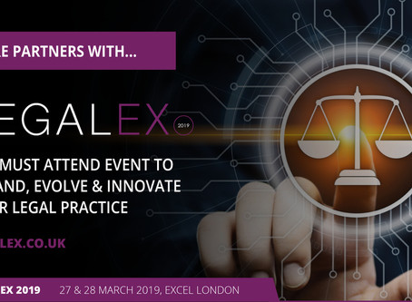 LegalEx - The must attend event to expand, evolve & innovate your legal practice