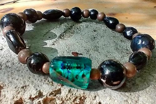 Immersed Bracelet
