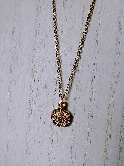 Little Ayen Necklace