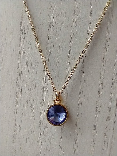 Essence of Intuition Necklace