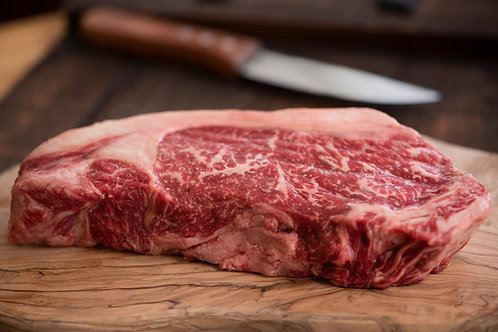 Meat the American Wagyu