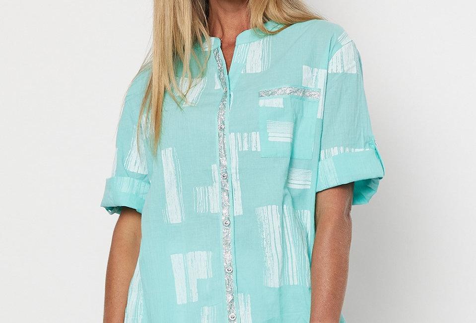 Threadz T Print Shirt