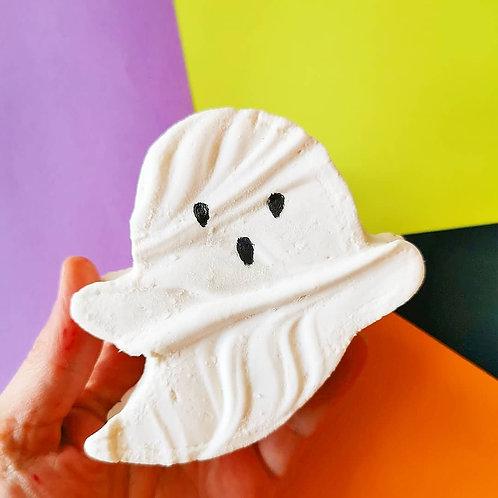Spooky Sweet Ghost Marshmallow.. Vanilla