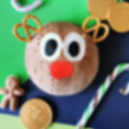 🎄 RUDOLPH MALLOW ⛄_(Why on earth is the