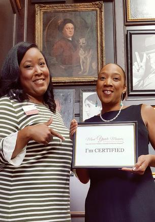 Certified Etiquette Instructor Certification