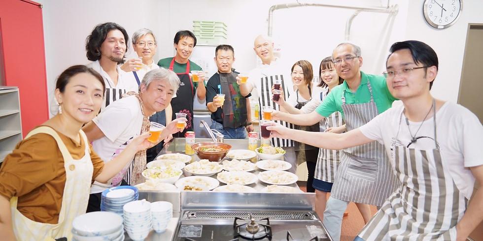 中国餃子料理交流会