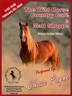 Chase Payne Feb 20
