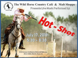 Hot Shot July 17 2019