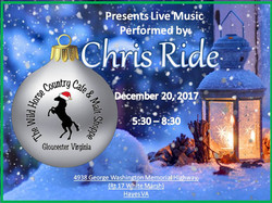 Chris Ride Dec 20