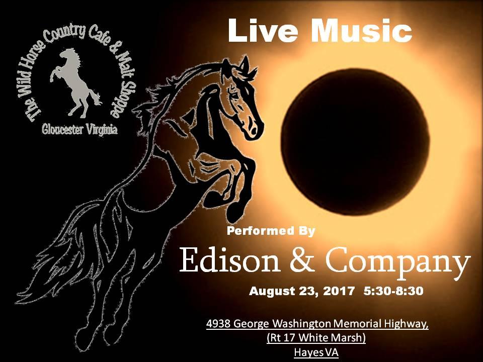Edison and Company