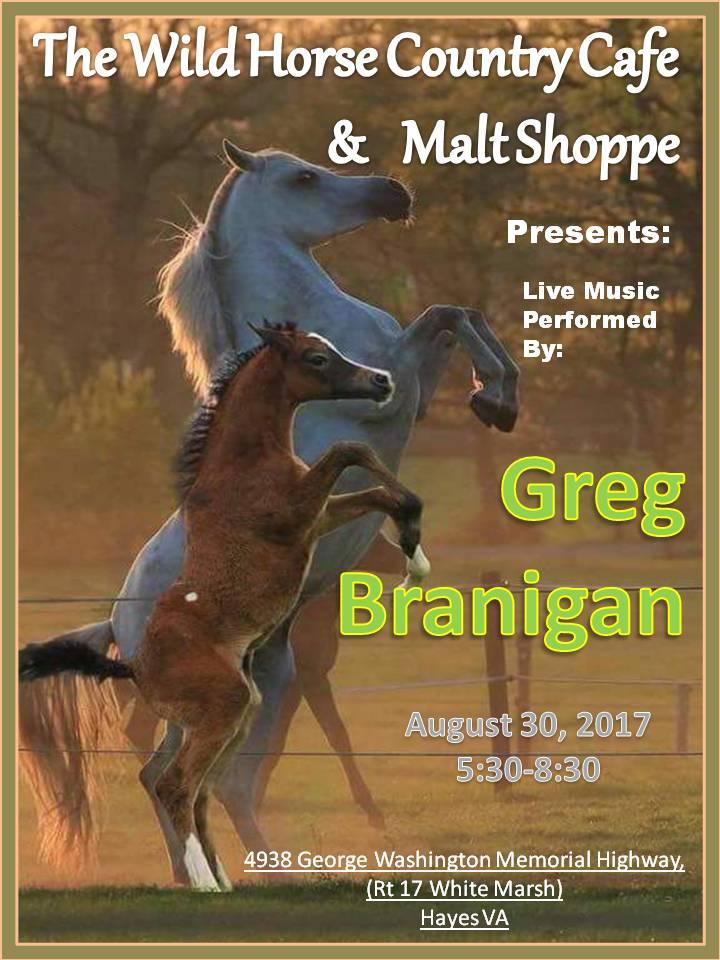 Greg Branigan