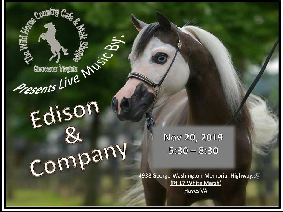 Edison and Company Nov 20  2019