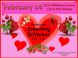February  14 Something Diff 2018