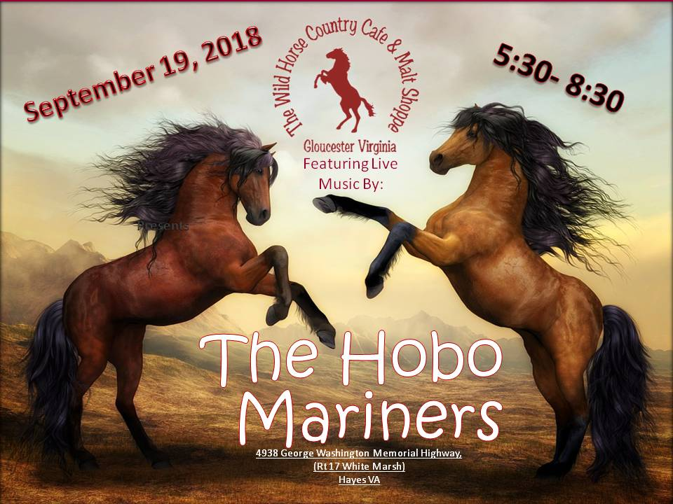 Sep 19 2018 HOBO MARINERS
